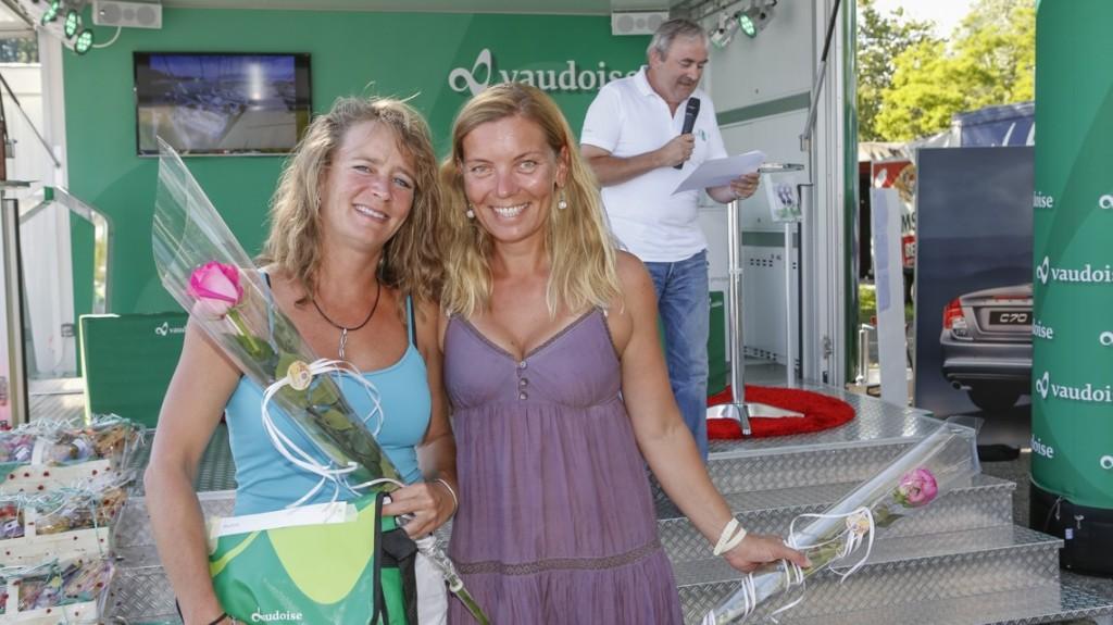 Céline Stulz & Valérie Savoy