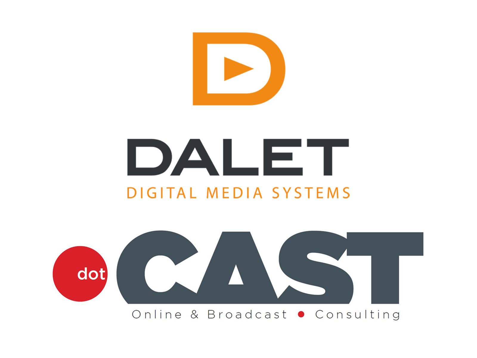 dalet partnership